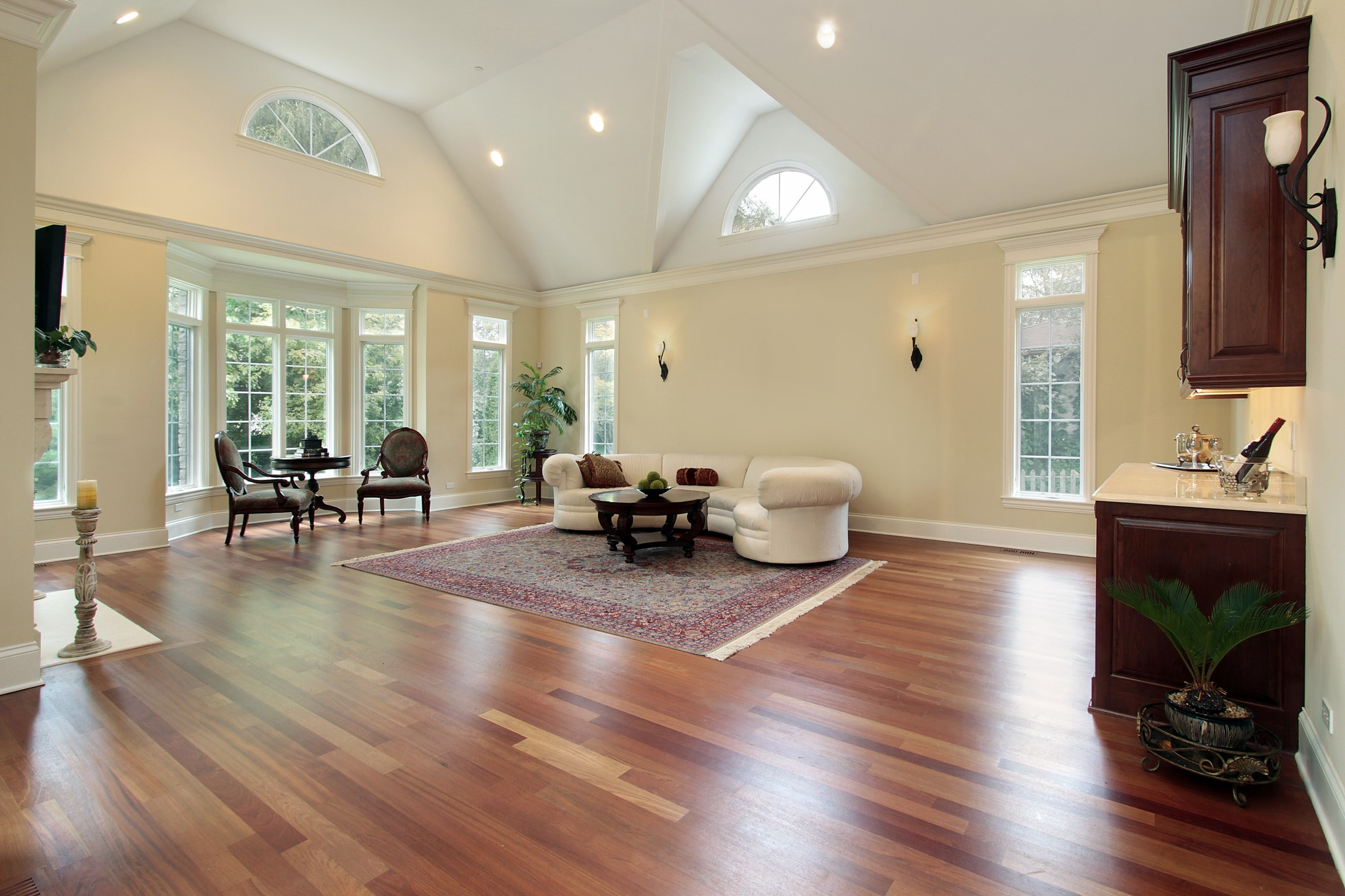 A Need To Know Before Sanding And Refinishing Your Hardwood Floors