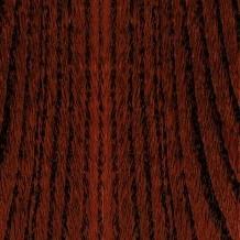 red mahogany Custom