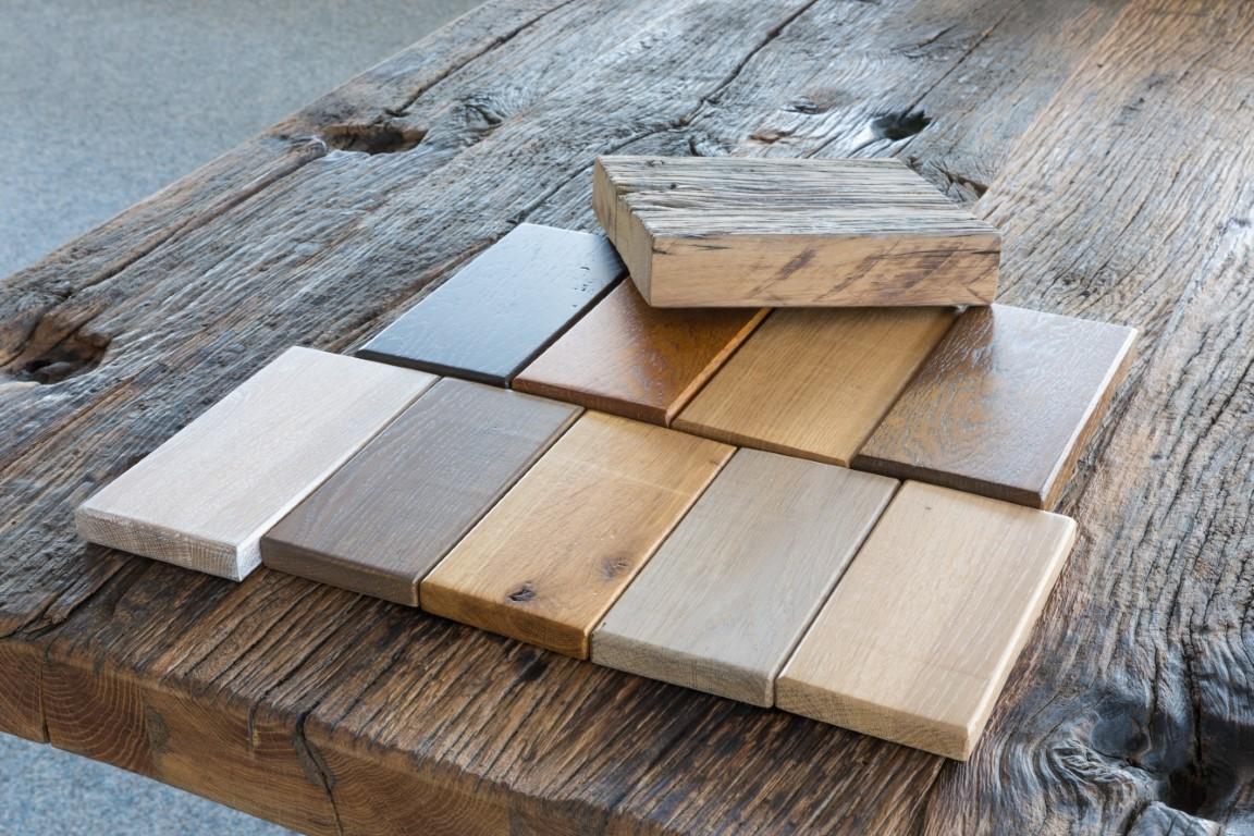 staining your wood floor (Medium)